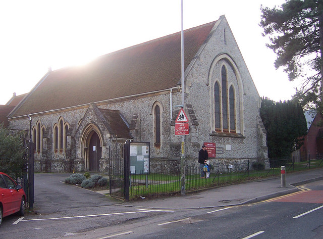 All Saints Snodland with Christ Church Lower Birling