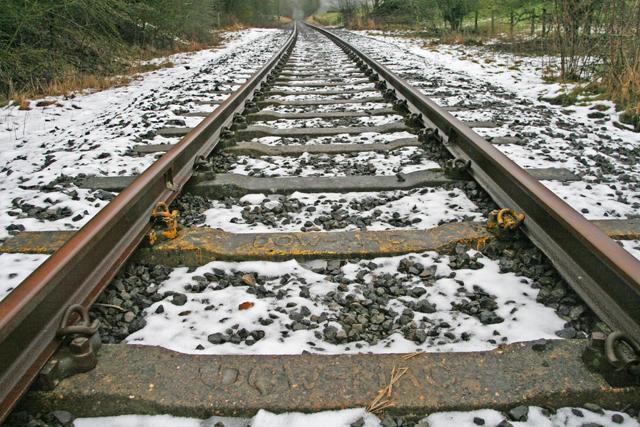 The Weardale Railway