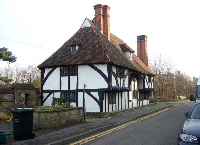 Mulberry Cottage, Snodland