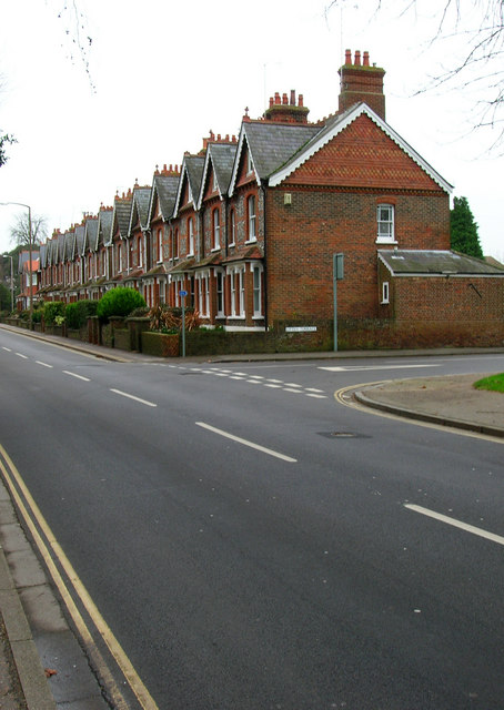 New Park Road