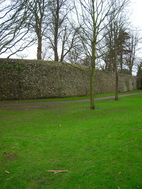 East Walls