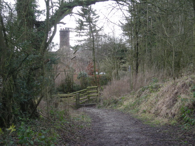'Jack Mytton Way' at Roman Bank