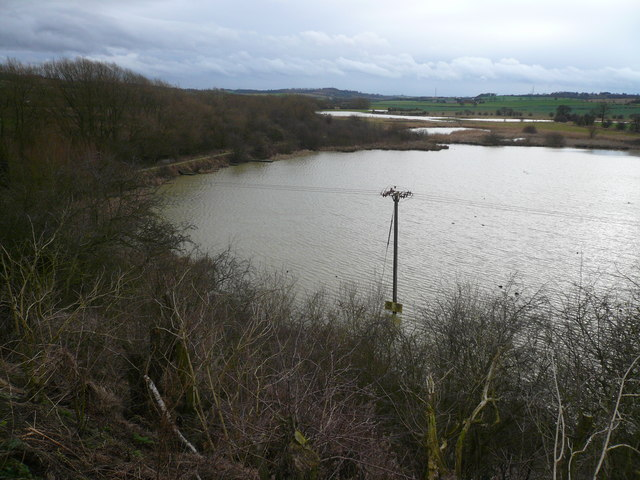 Carr Vale Nature Reserve