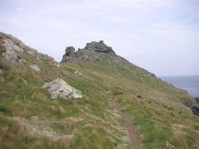 Gurnard's Head, West Penwith