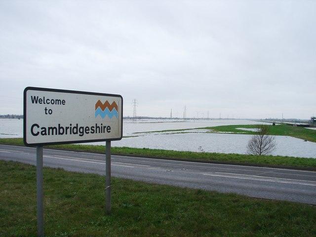Welcome to Cambridgeshire