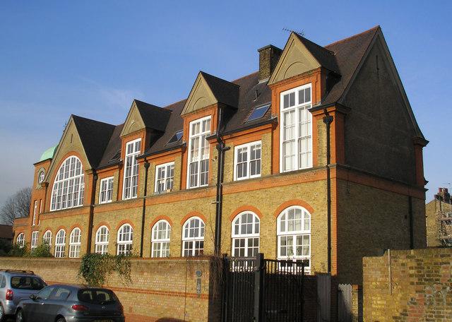 Victoria Park Lofts, Rutland Road, South Hackney