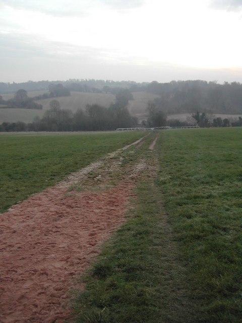Walton Road descending Six Mile Hill (2)