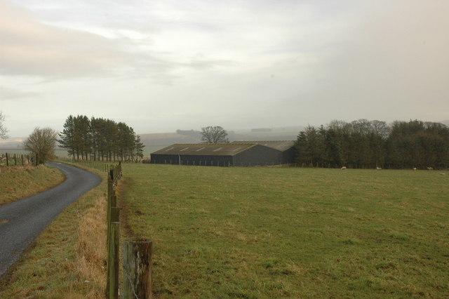 Rivefold Farm