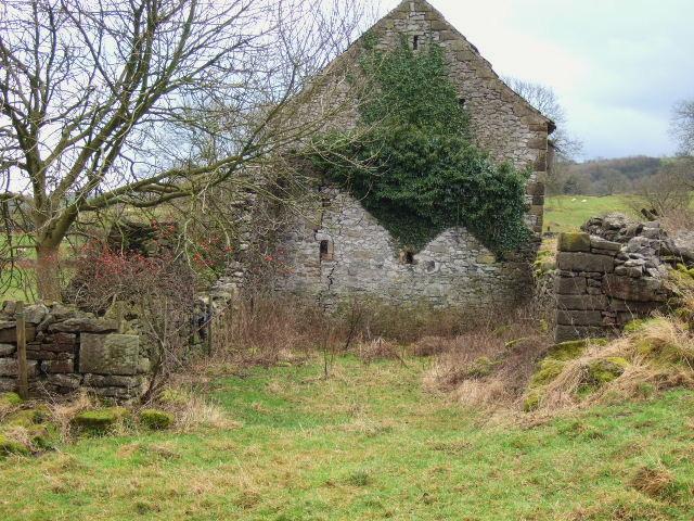 Dalesfield Barn