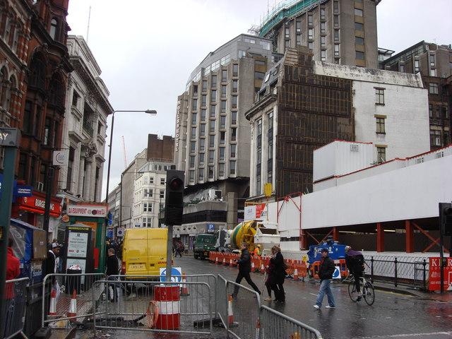 A 400 Tottenham Court Road