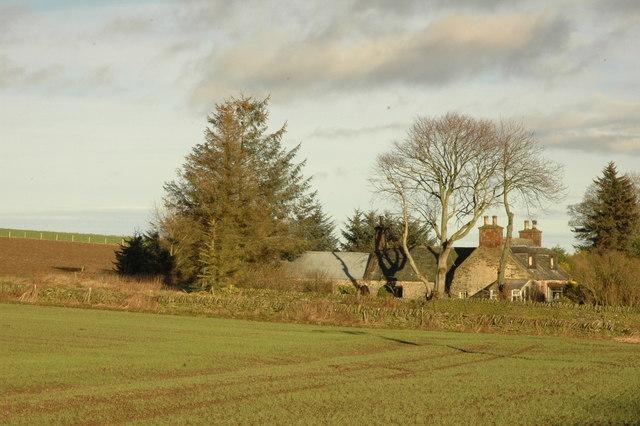 Farm at Bilbo