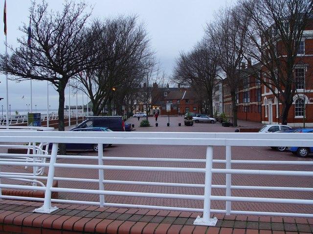Nelson Street, Hull
