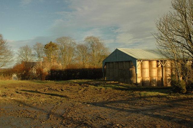 Mill of Burns Farm