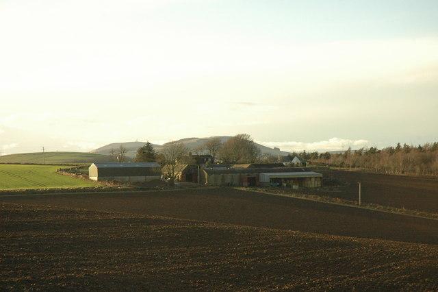 Cranna farm