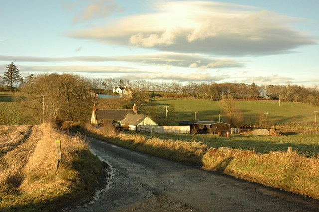 Backhill of Ardmiddle
