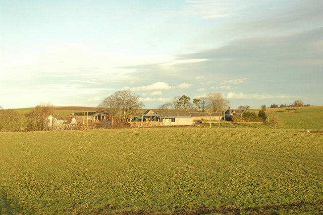 North Dorlaithers farm