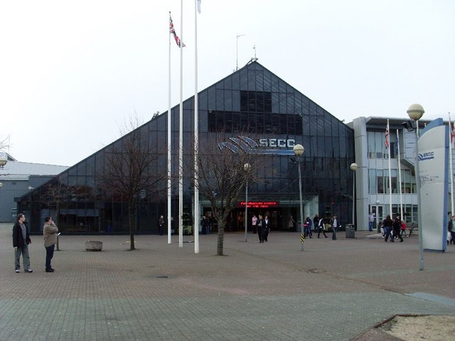 SECC, Glasgow