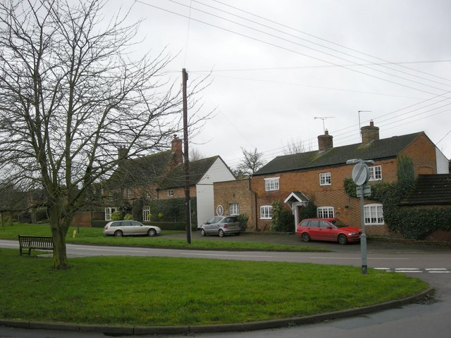 Lilbourne Village Green