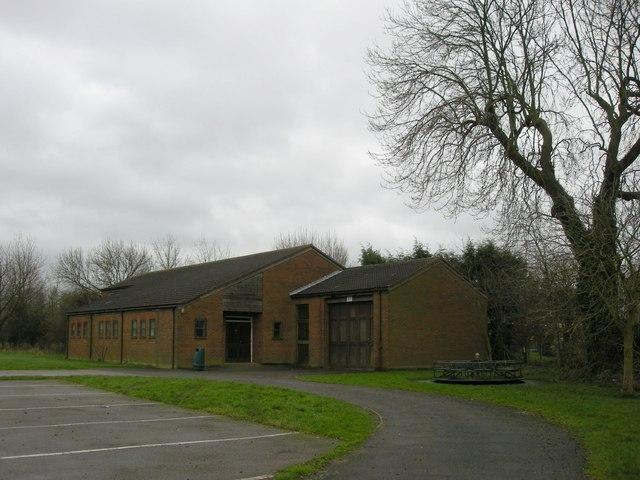 Lilbourne Village Hall