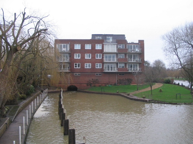Lucy's Mill apartments