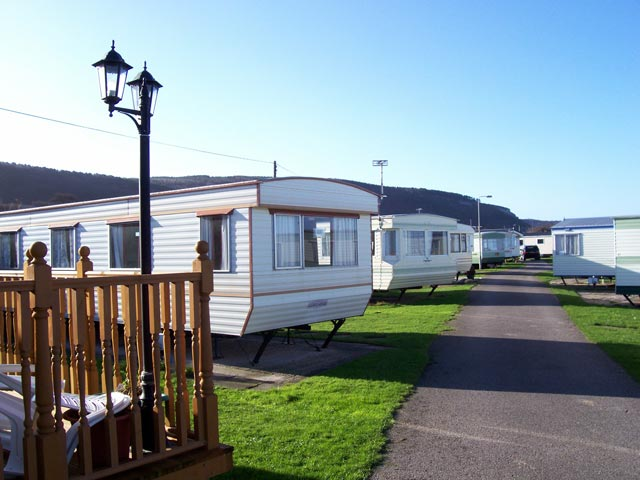 Castle Cove Holiday Park