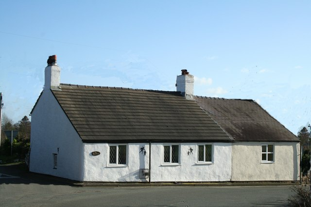 Wayside Cottages
