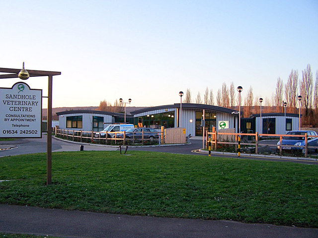 Sandhole Veterinary Centre, Snodland