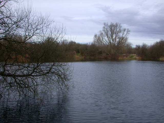 Milton Country Park