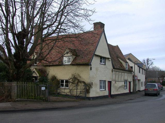 Queen Anne Lodge