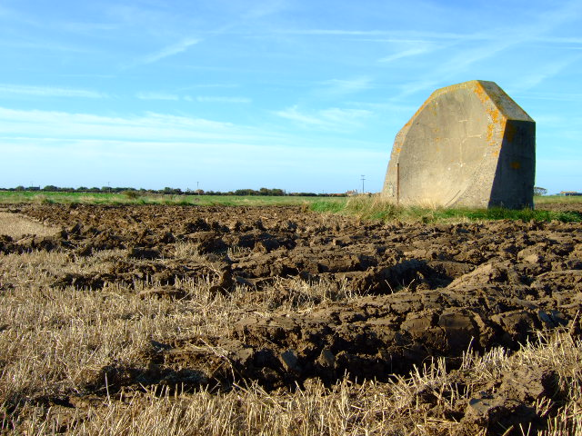 Ploughing and Mirror
