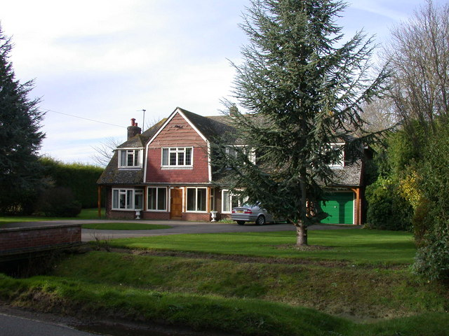 House in Green End