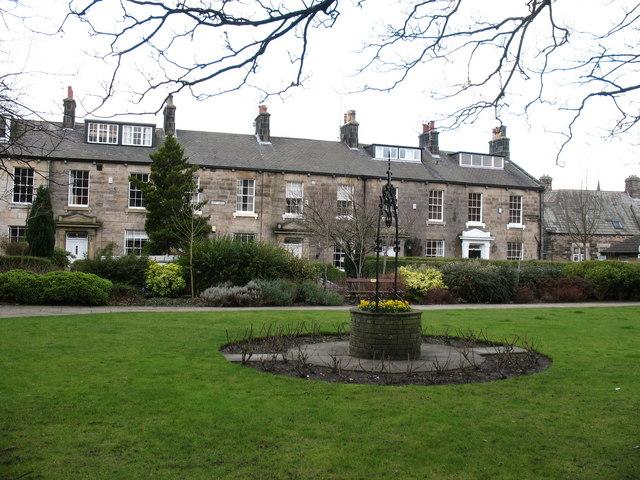 Albert Terrace