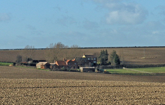Field Farm and Little Grange Farm
