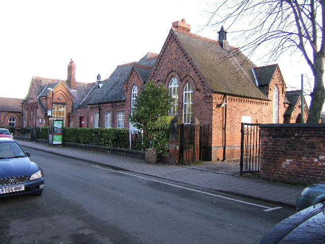 Hoole Community Centre, Westminster Road, Chester