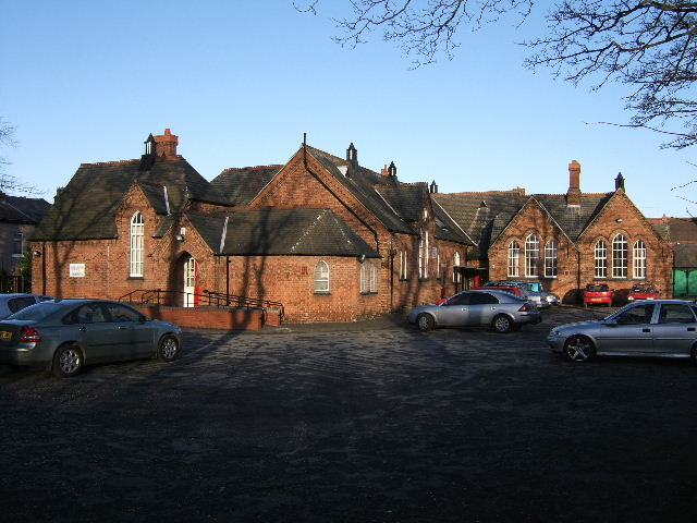 Hoole Community Centre, Chester