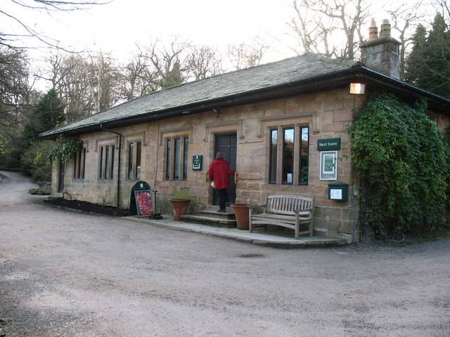 Study Centre, Harlow Carr