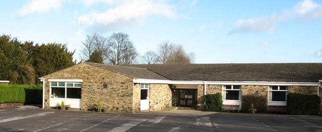 Hampsthwaite Memorial Hall