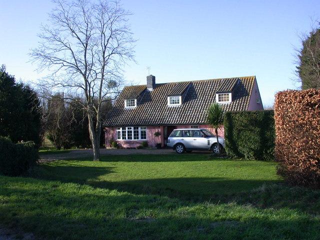 Northerwood Farm, Long Drove