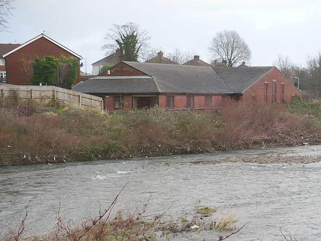 Ebbw Bridge Baptist Church, Cardiff Road