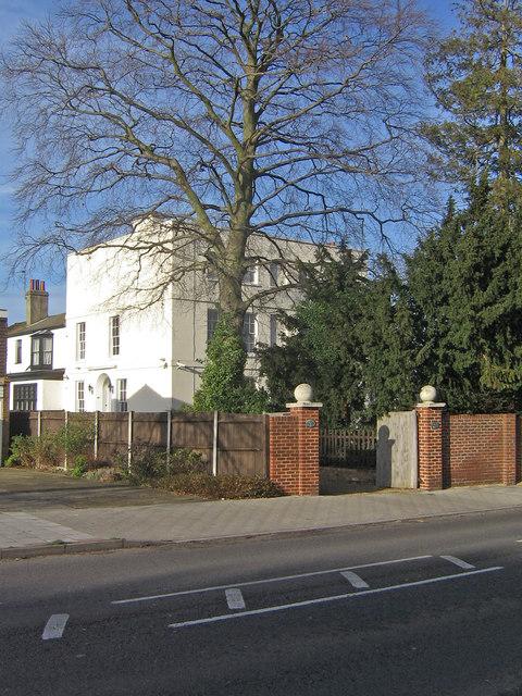 Crofton Court