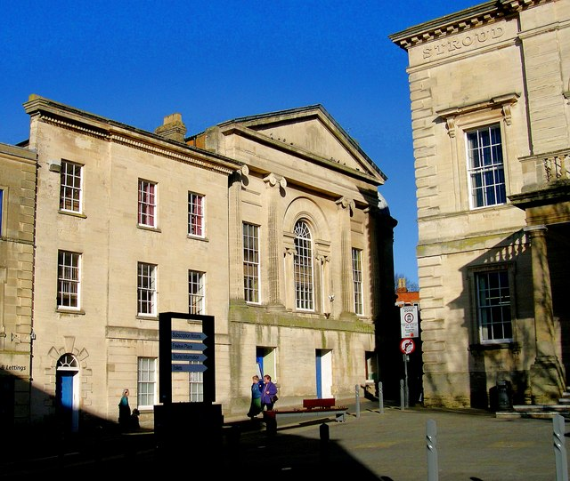 Congregational Church, Stroud