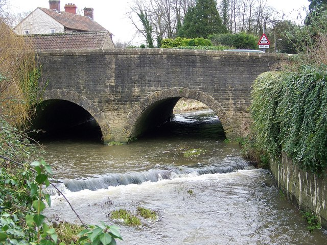 Church Bridge, Bruton
