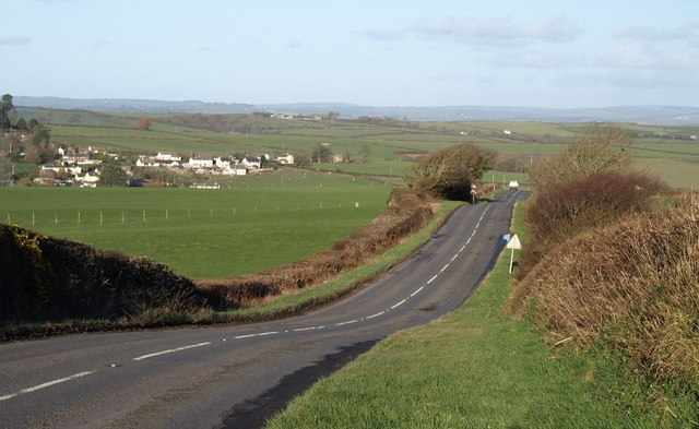 Bartridge Hill