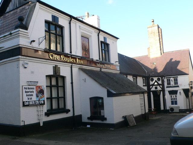 Eagles Inn, Denbigh