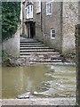ST6834 : Stepping stones under water : Week 3