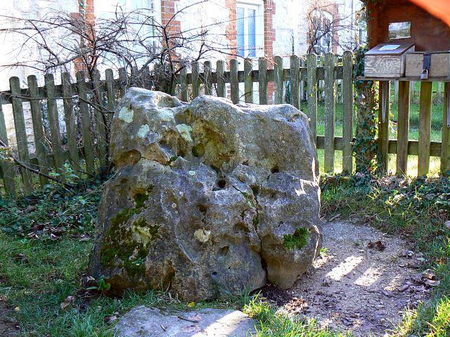 The Blowing Stone, Kingston Lisle