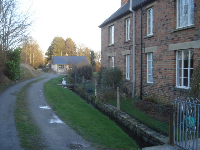 Siluria Cottages
