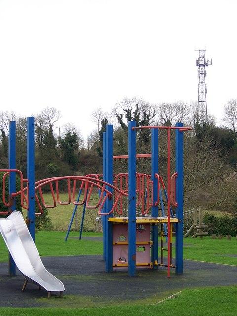Playground, Bruton