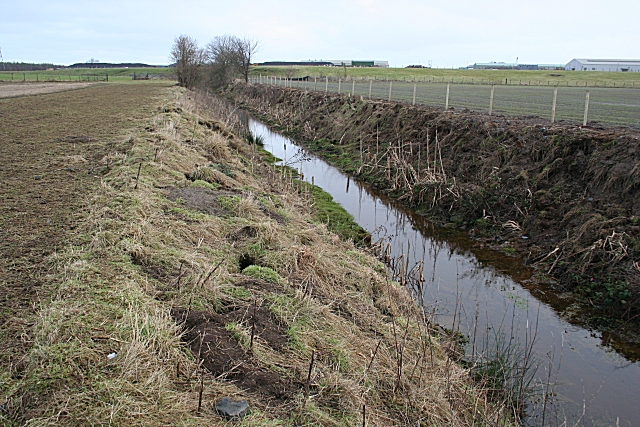 Johnstone's Ditch