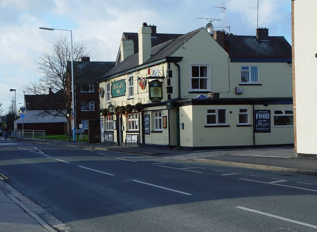 The Cross Keys, Cottingham